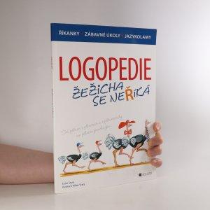 náhled knihy - Logopedie. Žežicha se neříká