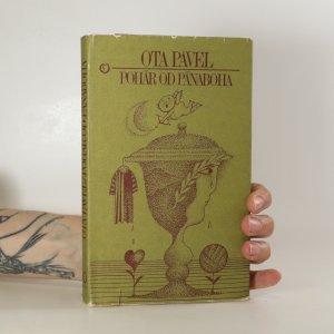 náhled knihy - Pohár od Pánaboha