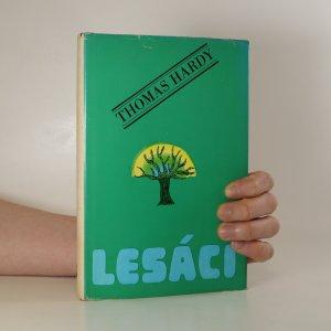 náhled knihy - Lesáci
