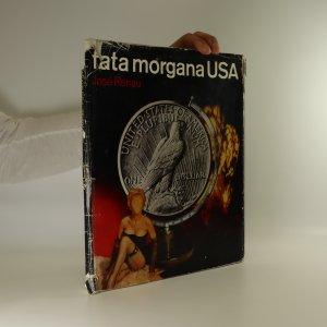 náhled knihy - Fata Morgana USA