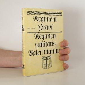náhled knihy - Regiment zdraví Henrycha Rankovia