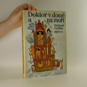 náhled knihy - Doktor v domě a na moři