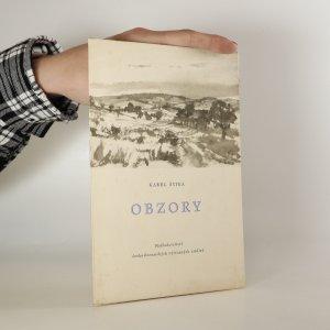 náhled knihy - Obzory