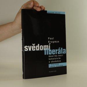 náhled knihy - Svědomí liberála