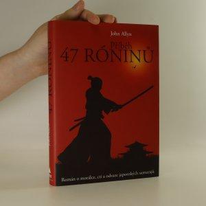 náhled knihy - Příběh 47 róninů