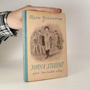 náhled knihy - Jurka student