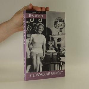 náhled knihy - Stepfordské paničky
