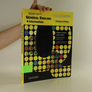 náhled knihy - General English. Reading and Writing. Intermediate. (chybí CD)