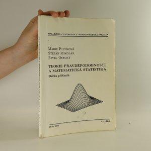 náhled knihy - Teorie pravděpodobnosti a matematická statistika
