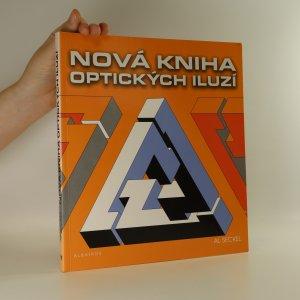 náhled knihy - Nová kniha optických iluzí