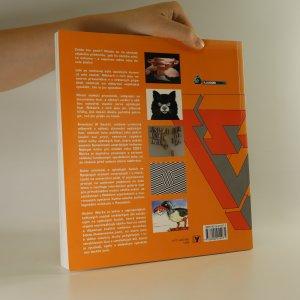 antikvární kniha Nová kniha optických iluzí, 2005