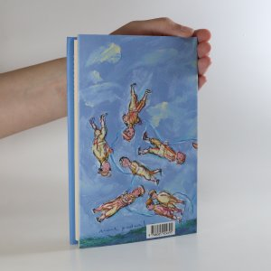 antikvární kniha Zelik Rifkin a strom snů, 2013