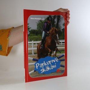 náhled knihy - Parkurové skákání