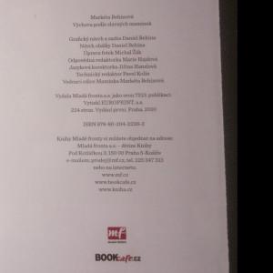 antikvární kniha Výchova podle slavných maminek, 2010