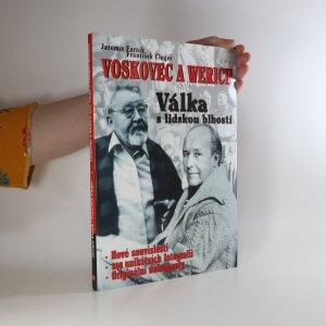 náhled knihy - Voskovec & Werich, aneb, Válka s lidskou blbostí