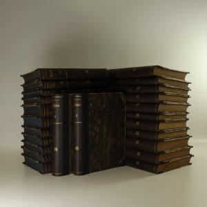 náhled knihy - 24x Henryk Sienkiewicz (24 svazků, tituly v poznámce)