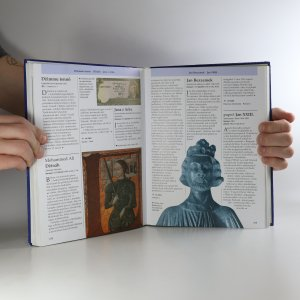 antikvární kniha Slavné osobnosti, 2002