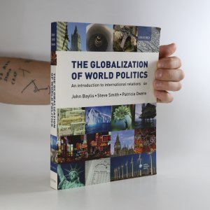 náhled knihy - The globalization of world politics. An introduction to international relations