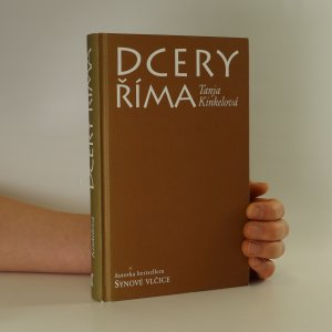 náhled knihy - Dcery Říma