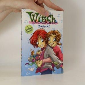 náhled knihy - Witch. Zmizení