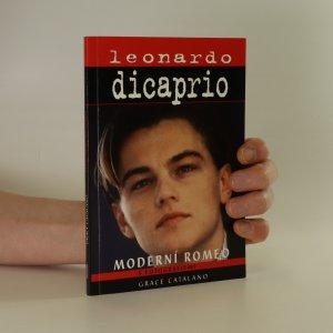 náhled knihy - Leonardo DiCaprio. Moderní Romeo