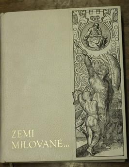 náhled knihy - Mánesův odkaz národu: Zemi milované