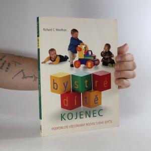 náhled knihy - Bystré dítě. Kojenec
