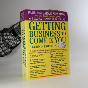 náhled knihy - Getting Business to Come to You