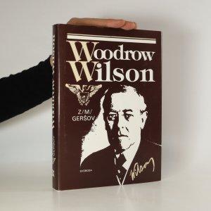 náhled knihy - Woodrow Wilson