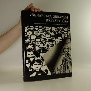 náhled knihy - Všenáprava obrazem. Kniha fotografií na motivy díla J.A. Komenského Obecná porada o nápravě věcí lidských