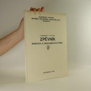 náhled knihy - Zpěvník ruských a ukrajinských písní