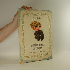 náhled knihy - Zvířátka a lidé