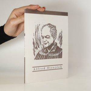 náhled knihy - Alfred Strejček