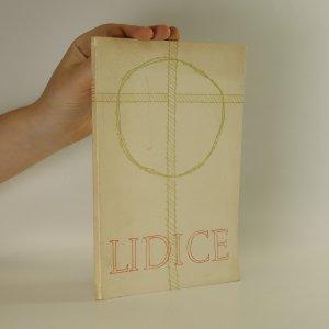 náhled knihy - Lidice