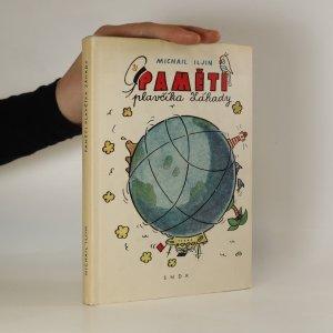 náhled knihy - Paměti plavčíka Záhady
