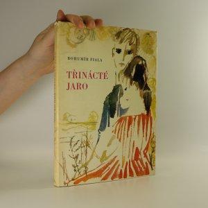 náhled knihy - Třinácté jaro