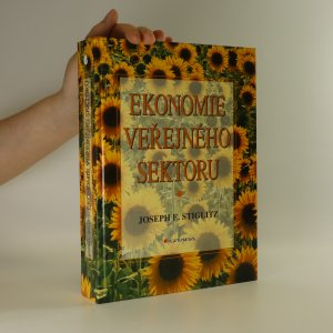 náhled knihy - Ekonomie veřejného sektoru