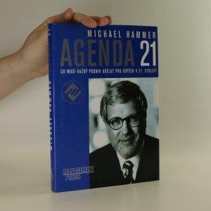 náhled knihy - Agenda 21. Co musí každý podnik udělat pro úspěch v 21. století