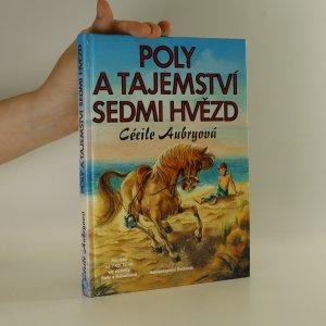 náhled knihy - Poly a tajemství sedmi hvězd