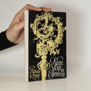 náhled knihy - Kleine Welt in Elfenbein