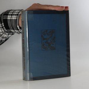 náhled knihy - Jeny Gerhardtová. Román