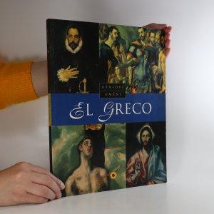 náhled knihy - El Greco