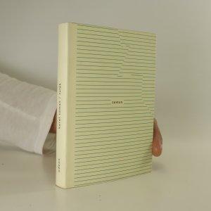 náhled knihy - Tulák