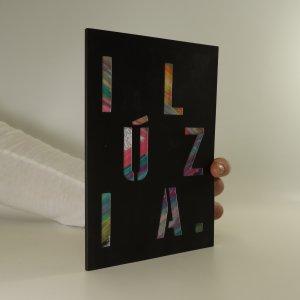 náhled knihy - Ilúzia