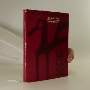 náhled knihy - Prokletí básníci