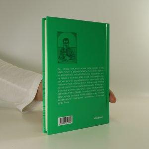 antikvární kniha Zahradníkův rok na hřbitově. Lehký funerální románek. (věnování autora), 2014