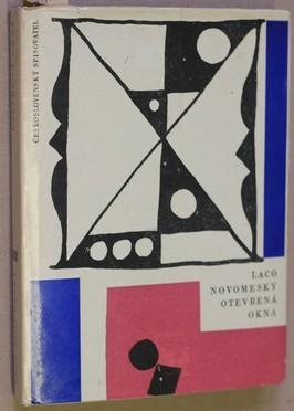 náhled knihy - Otevřená okna : výbor z díla