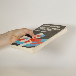 antikvární kniha Croatian through conversation, 1990