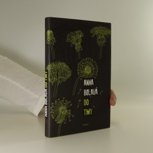 náhled knihy - Do tmy