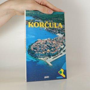 náhled knihy - Korčula